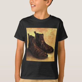 A Pair of Chelsea Boots T-Shirt