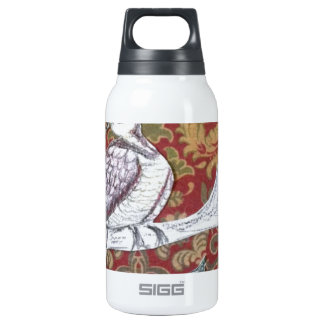 A Partridge in a Pear Tree 3.0 0.3L Insulated SIGG Thermos Water Bottle