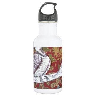 A Partridge in a Pear Tree 3.0 532 Ml Water Bottle