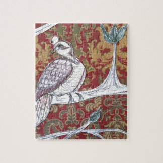 A Partridge in a Pear Tree 3.0 Jigsaw Puzzle