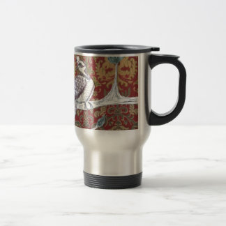 A Partridge in a Pear Tree 3.0 Stainless Steel Travel Mug
