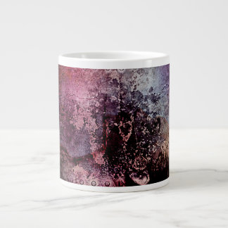 A Passing Feeling Large Coffee Mug
