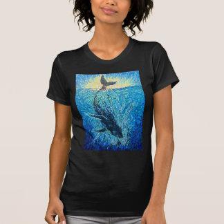 a_passing_wave.jpg tshirt