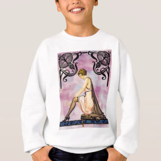 A PASSION FOR DECO SWEATSHIRT