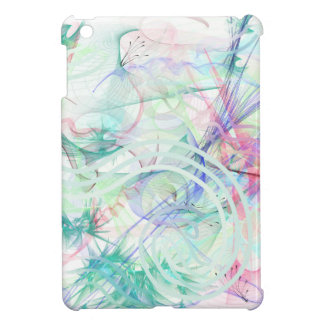 A Pastel Garden Case For The iPad Mini