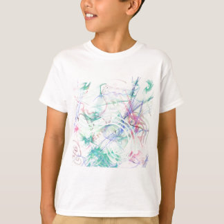 A Pastel Garden T-Shirt