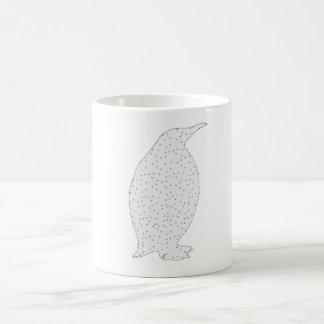 A Penguin Coffee Mug