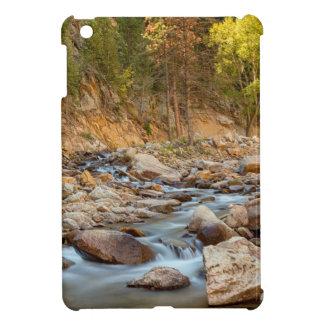 A Perfect Fall Day iPad Mini Case