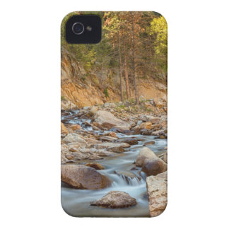 A Perfect Fall Day iPhone 4 Case-Mate Case