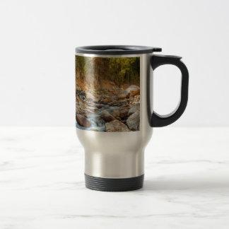 A Perfect Fall Day Travel Mug