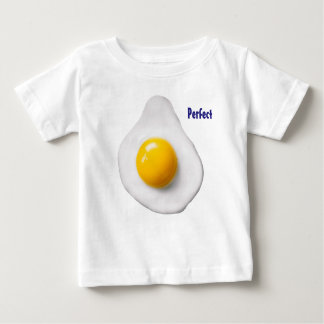 A Perfect Match - Egg Baby T-Shirt