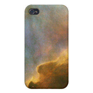 A Perfect Storm of Turbulent Gases in the Omega iPhone 4/4S Covers