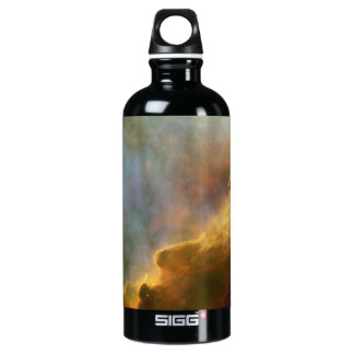 A Perfect Storm of Turbulent Gases in the Omega SIGG Traveller 0.6L Water Bottle