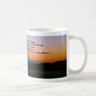 a perfect summer day coffee mugs