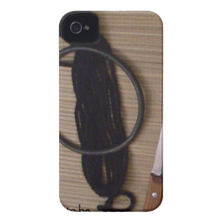 a person has to be wholehearted in order to gain s iPhone 4 Case-Mate case