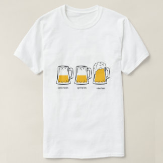 A philosophical approach to beer T-Shirt