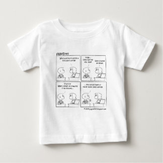 A Picture Worth Thousand Words Baby T-Shirt