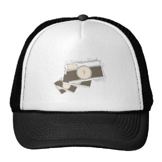 A Pictures Worth Trucker Hat