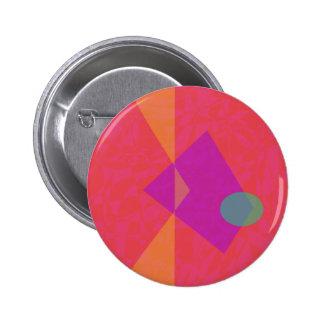 A Piece of Cake Pinback Button