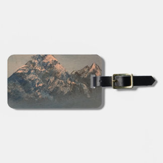 A Piece of Heaven Luggage Tag
