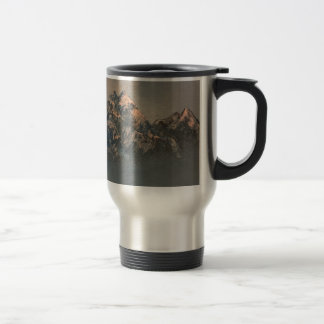 A Piece of Heaven Travel Mug