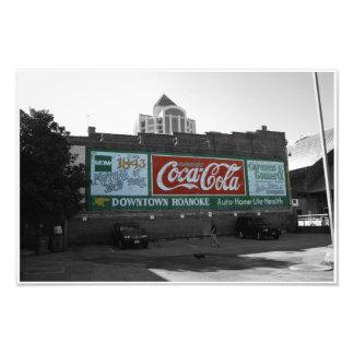 A piece of history in Roanoke, VA Photo Art