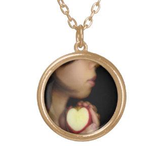 A Piece of Me Necklace