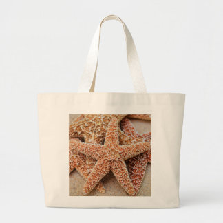 A Pile of Large Sugar Starfish Bags