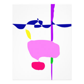 A Pink Fruit Flyer