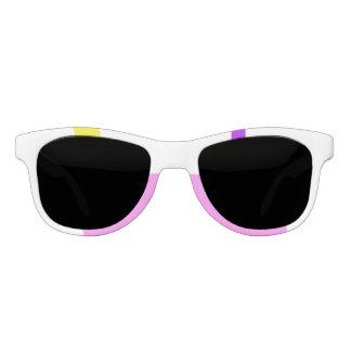 A Pink Fruit Sunglasses