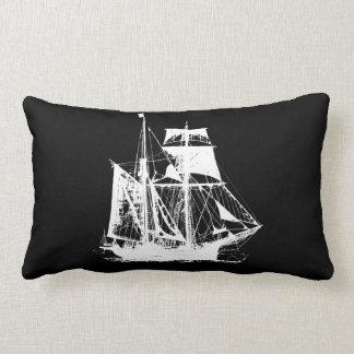 A Pirates Life doublesidedshippillow_4 Lumbar Pillow
