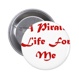A Pirates Life For Me Pins