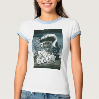 """""""A Pirates Life for Me!"""" Tees"""