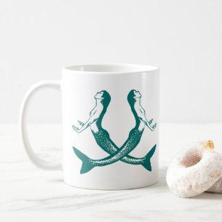 A Pirates Life mermaidsmug_2 Coffee Mug