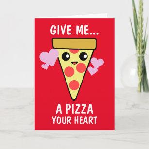 pizza day cards invitations zazzle com au