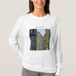 A Place in Boston T-Shirt