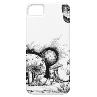 A place in the universe iPhone 5 case