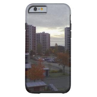 a place in trondheim tough iPhone 6 case