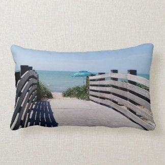 A Place of Rest Lumbar Cushion