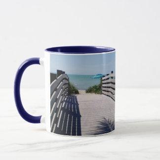 A Place of Rest Mug