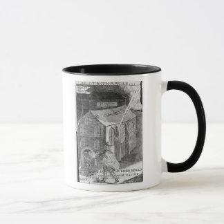 A Plot with Powder, 1605 Mug