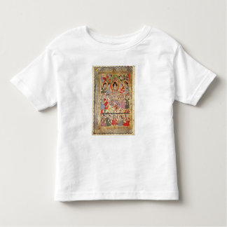 A Poet Singer, Musicians and Singers Toddler T-Shirt