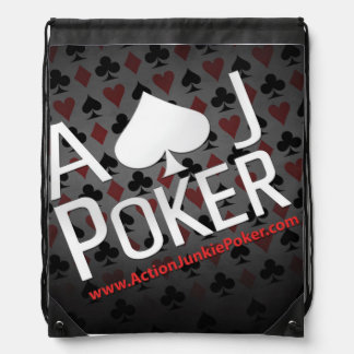 A Poker Player's Backpack