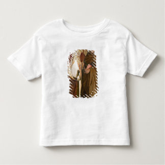 A Pope  and St. Matthias, c.1428-29 T-shirts