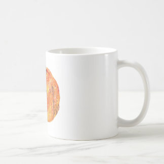 A popegranite coffee mug