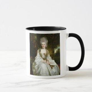 A Portrait of Dorothy Vaughan Mug
