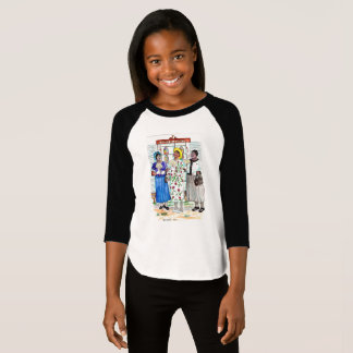 A Power of strength during difficult Times T-Shirt