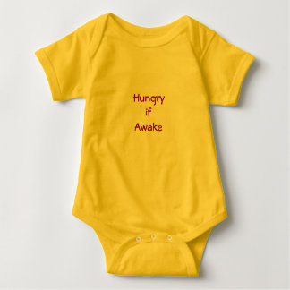 a quirky gift for expecting and new parents baby bodysuit