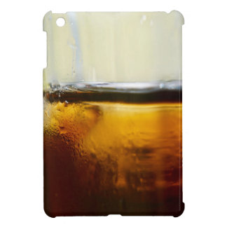 A Refreshing Iced Drink iPad Mini Cases