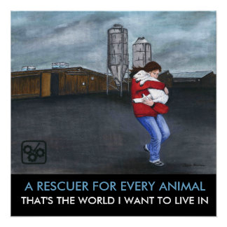A Rescuer For Every Animal